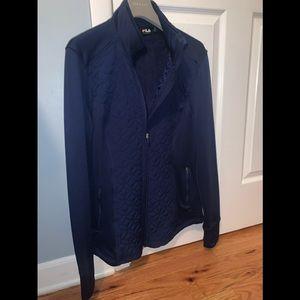 FILA sport medium jacket